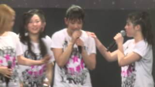「Cheeky Parade 「C.P.U !?」ライブ映像2015.2.28/Official live movie」