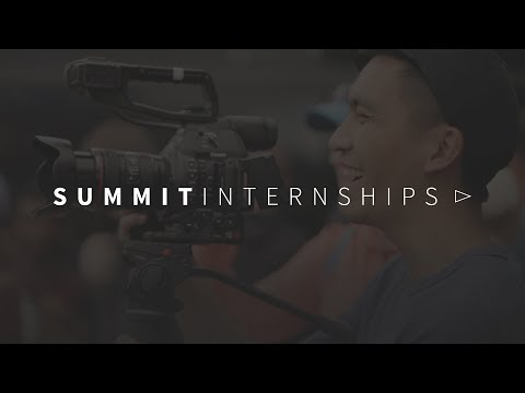 Introducing Summit's 2018 Internship Program