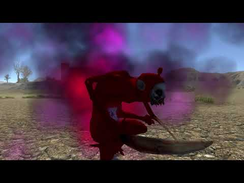 I lied, THIS is the FINAL BOSS - Slendytubbies 3 (Part 5)