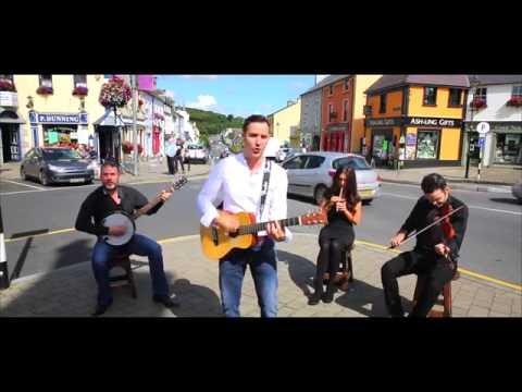 Stuart Moyles - Westport Town (Official Music Video)