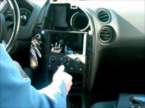 2000 pontiac grand prix gtp radio wiring diagram 2004 dodge stratus engine install head unit pontaic youtube