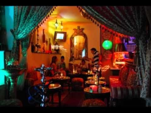 Teteria casablanca granada mp4 youtube - Decoracion granada ...