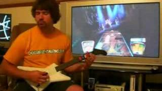 Guitar Hero II - Misirlou - Expert - Eyes Closed
