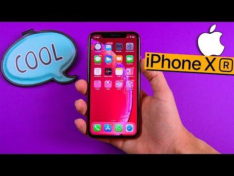 La Review DEFINITIVA di iPhone XR!