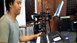 Gambar cover gendang Keyboard Karo Kampuh Molana Salih Kocak   PlanetLagu