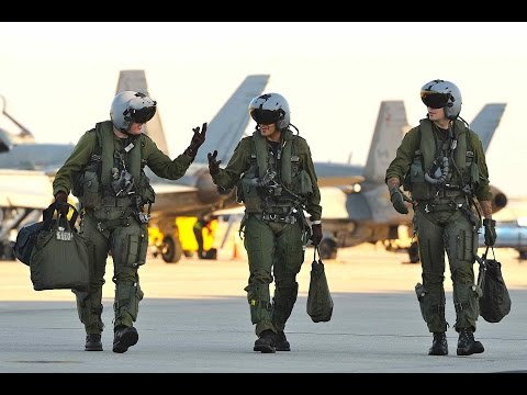 Truth Duty Valour Episode 112 - Fighter Pilots