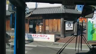 【前面展望】富士山駅~河口湖駅~富士山五合目【富士急行・富士登山バス】