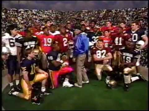 1994 AP College Football All-American Team