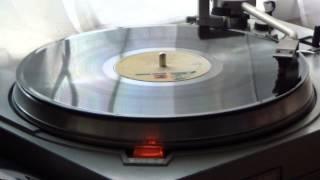 T Rex - Mystic Lady (1972) vinyl