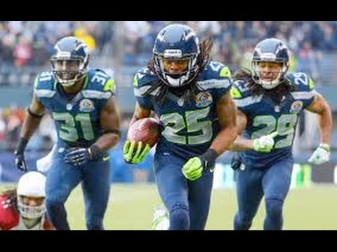 The Legion of Boom || Seattle Seahawks Highlights || HD
