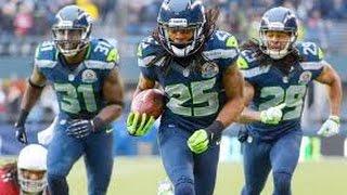 The Legion of Boom || Seattle Seahawks Highlights || HD