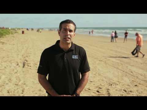 Adopt A Beach (Spanish) :15