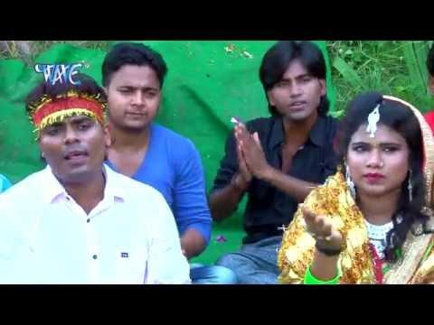 अड़हुल के फुलवा | Adhaul Ke Phoolawa | Shailesh Bihari | Saiya Thave Ghumadi | Bhojpuri Devi Geet