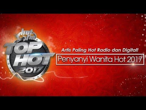 Pencalonan Penyanyi Wanita Hot (Artis Paling Hot Radio & Digital)