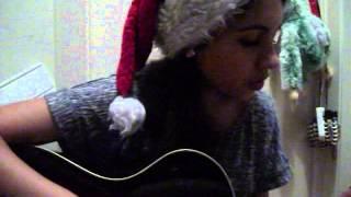Justin Bieber- Mistletoe (Cover)