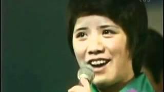 秋の約束 森昌子 Mori Masako.