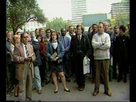 Best of Speakers Corner - London (filmed by Syd Pearman).mp4