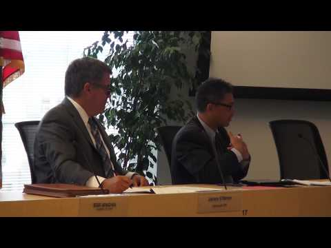 ACTC- I-580 Express Lane Committee - May 11, 2015