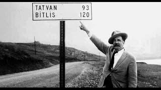William Saroyan Street  Turkey , Սարոյանի անվան փողոց՝  Բիթլիս , улица Вильяма Сарояна