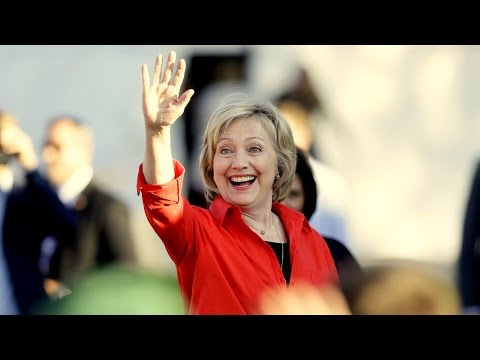 Hillary Clinton Claims to Be Unaware of $150,000 Oil & Gas Donations