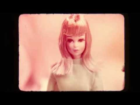 Introducing Francie, the MOD'ern Teenage Doll | by @BarbieCollector