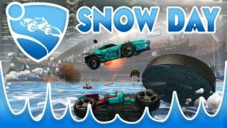 casual rl new ice hockey game mode snow day