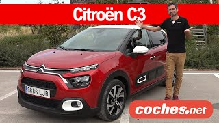 Citroën C3 2020 | Primer Contacto / Test / Review en español | coches.net