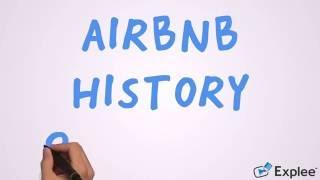 Gambar cover Airbnb History 2006-2016
