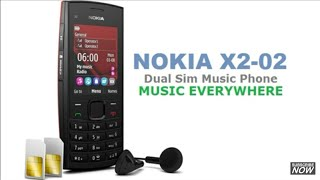 Nokia X2 O2 full cover replacement