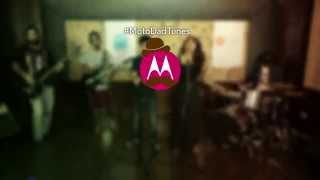 #MotoDadTunes – India's first crowdsourced Father's Day Song – The Prelude
