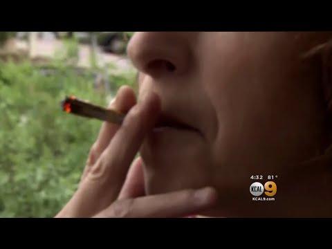 Studies: States That Legalized Recreational Marijuana Saw More Car Crashes