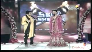 Sur Kshetra  ( Nabeel Shaukat Ali Lahore ) 14th October 2012 - Part 3