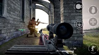 World War Heroes Android GamePlay #20