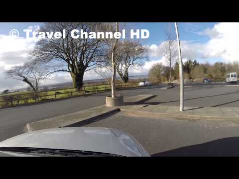 Howth Transport Museum Co. Dublin Ireland - Travel Channel HD