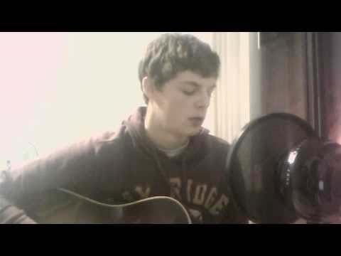 John Mayer - Everything You'll Ever Be (Hotel Bathroom Song) RE-Cover