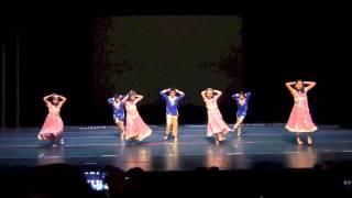 Скачать 1234 Get On The Dance Floor Bollywood Kids Dance May 2014