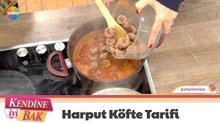 Harput Köfte Tarifi