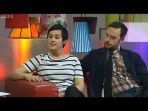 Rupert Grint : Cherrybomb directors discussing on ...