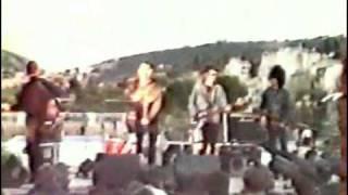 DUM DUM BOYS (France) - Sound Of Confusion (1990)