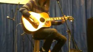 I Swear This Time I Mean It, Acoustic. Derek Sanders (Mayday Parade) LYRICS ON SIDEBAR
