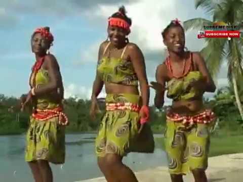 Ukwuani Music: Sanesu by King Ochiligwe Ubulu - Evergreen Nigeria Music