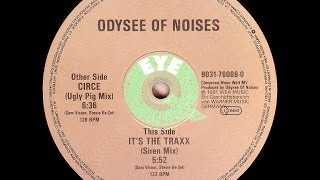 Odyssee Of Noises - It