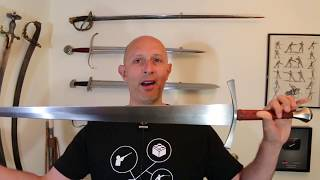 Push Pull Cutting With Longsword Is Wrong