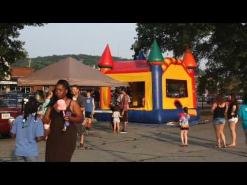 Church Street Bridge Community Outreach Cartersville