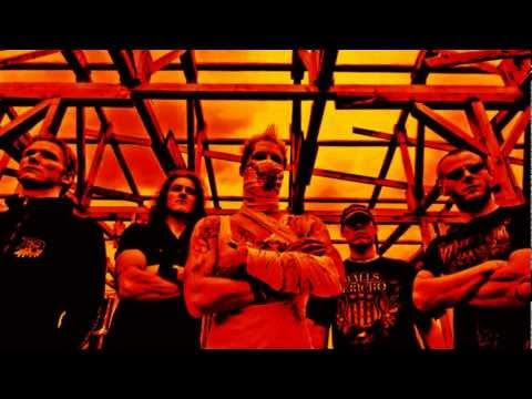 STRAIGHT FROM HELL - AAARRG RECORDS - TRAILER