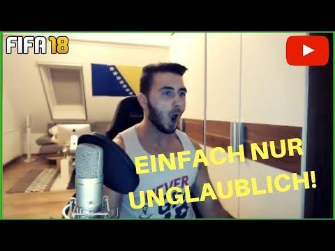 EINFACH NUR UNGLAUBLICH - DIESES SPIEL MÜSST IHR EUCH ANSCHAUEN! | FIFA 18 WEEKEND LEAGUE