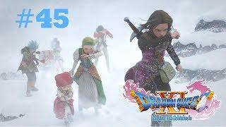 #45 Winterliche Aussichten-Let's Play Dragon Quest XI: Streiter des Schicksals (DE/Full HD)