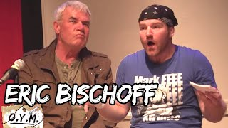 Eric Bischoff Shocking Shoot Interview & Altercation