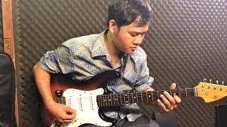 Đệm nhạc bằng guitar phím lõm - đệm nhạc bằng ghita cổ nhạc p1