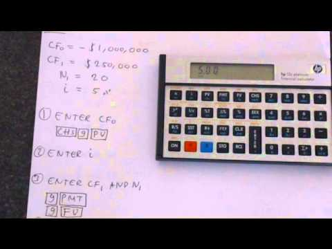hp-12c:-net-present-value-for-even-and-uneven-cash-flows
